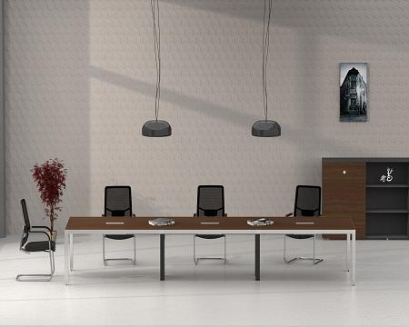 会议桌样式2