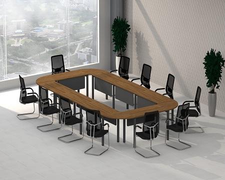 会议桌样式3