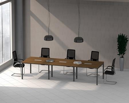 会议桌样式4